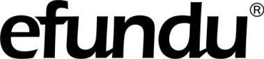 efundu R logo